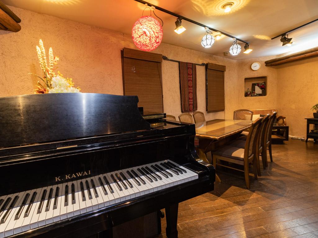 柏 音楽教室 ピアノ