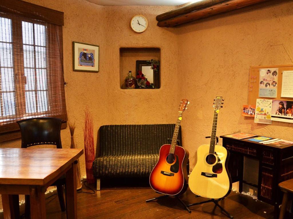 柏 音楽教室 ギター